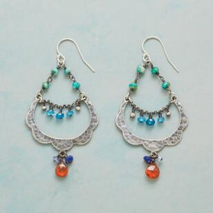 HIGH ROAD EARRINGS