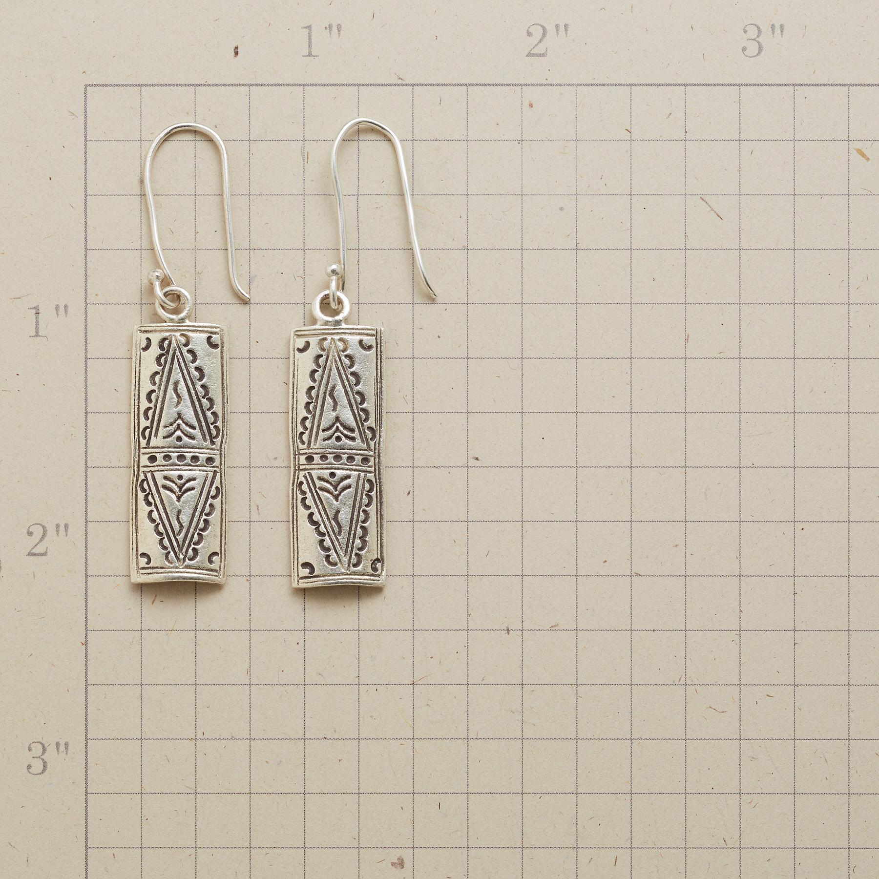 MAYA EARRINGS: View 2