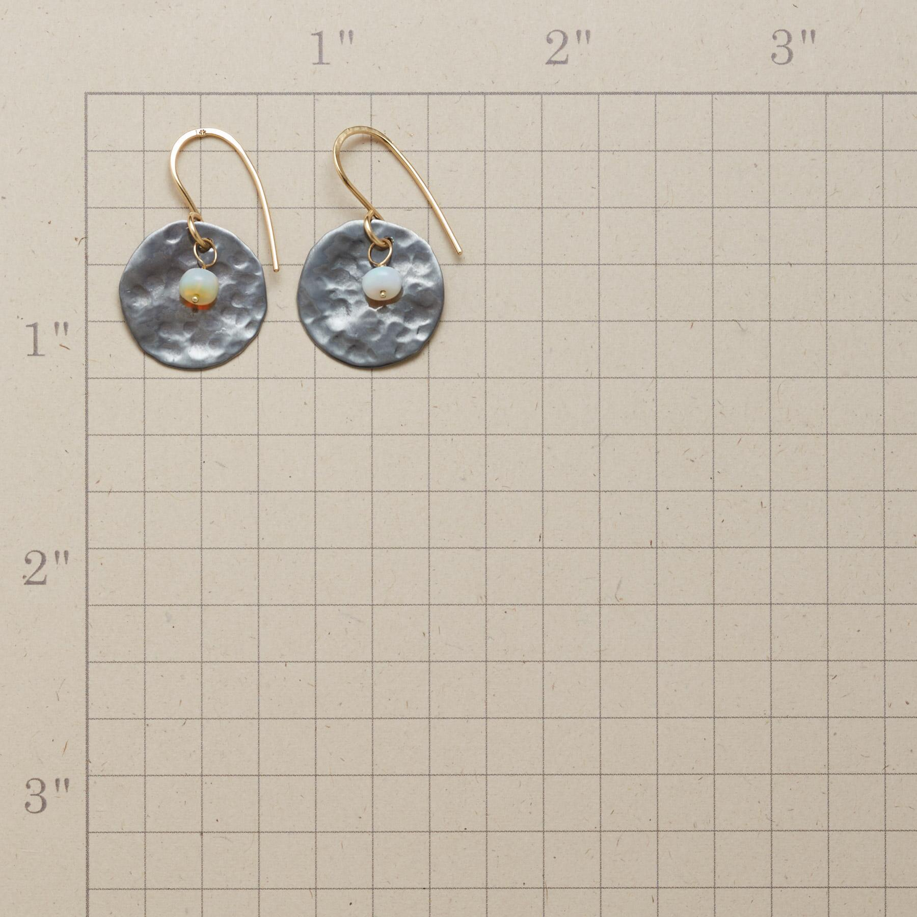 MOON MOMENT EARRINGS: View 2
