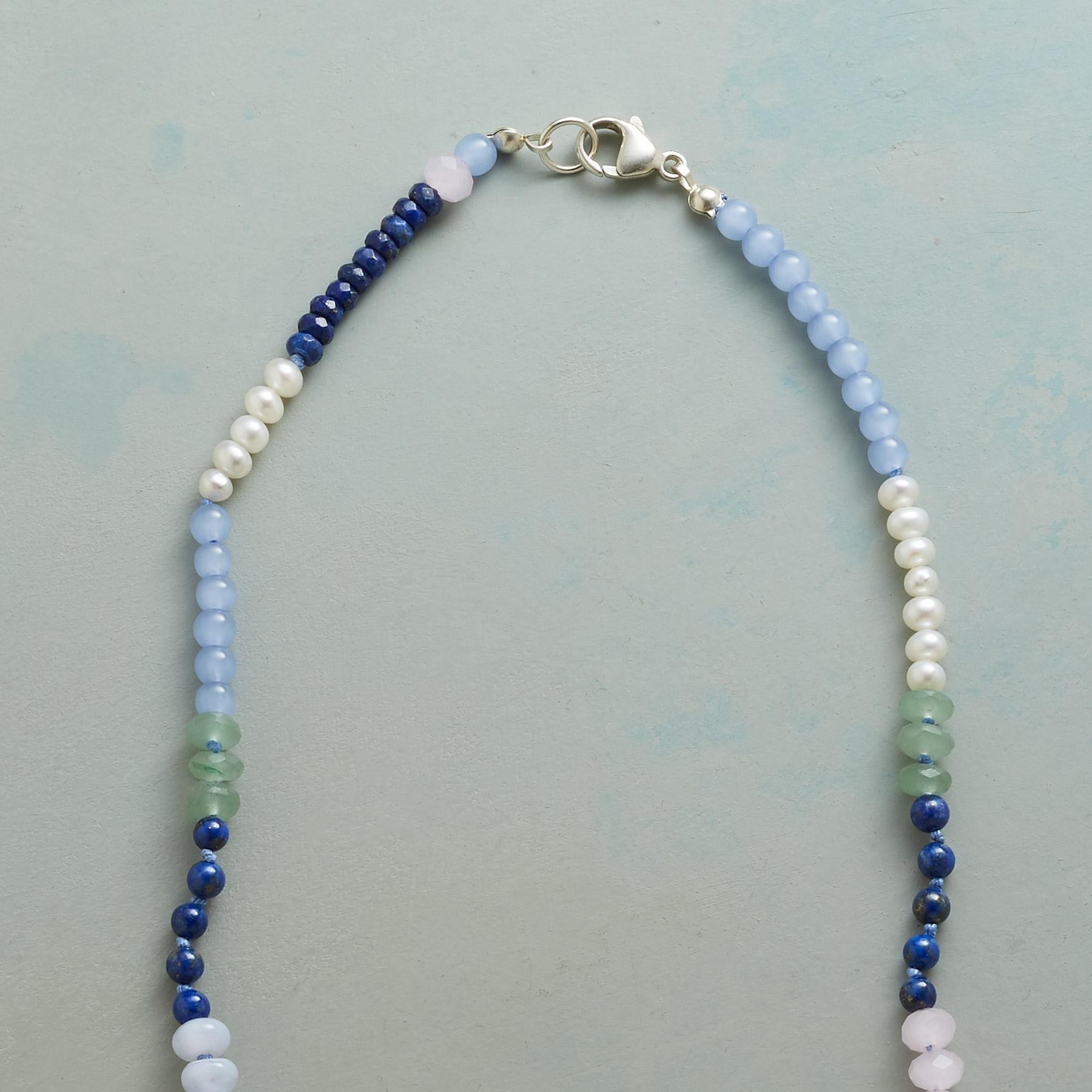 SUMMER MOON NECKLACE: View 3