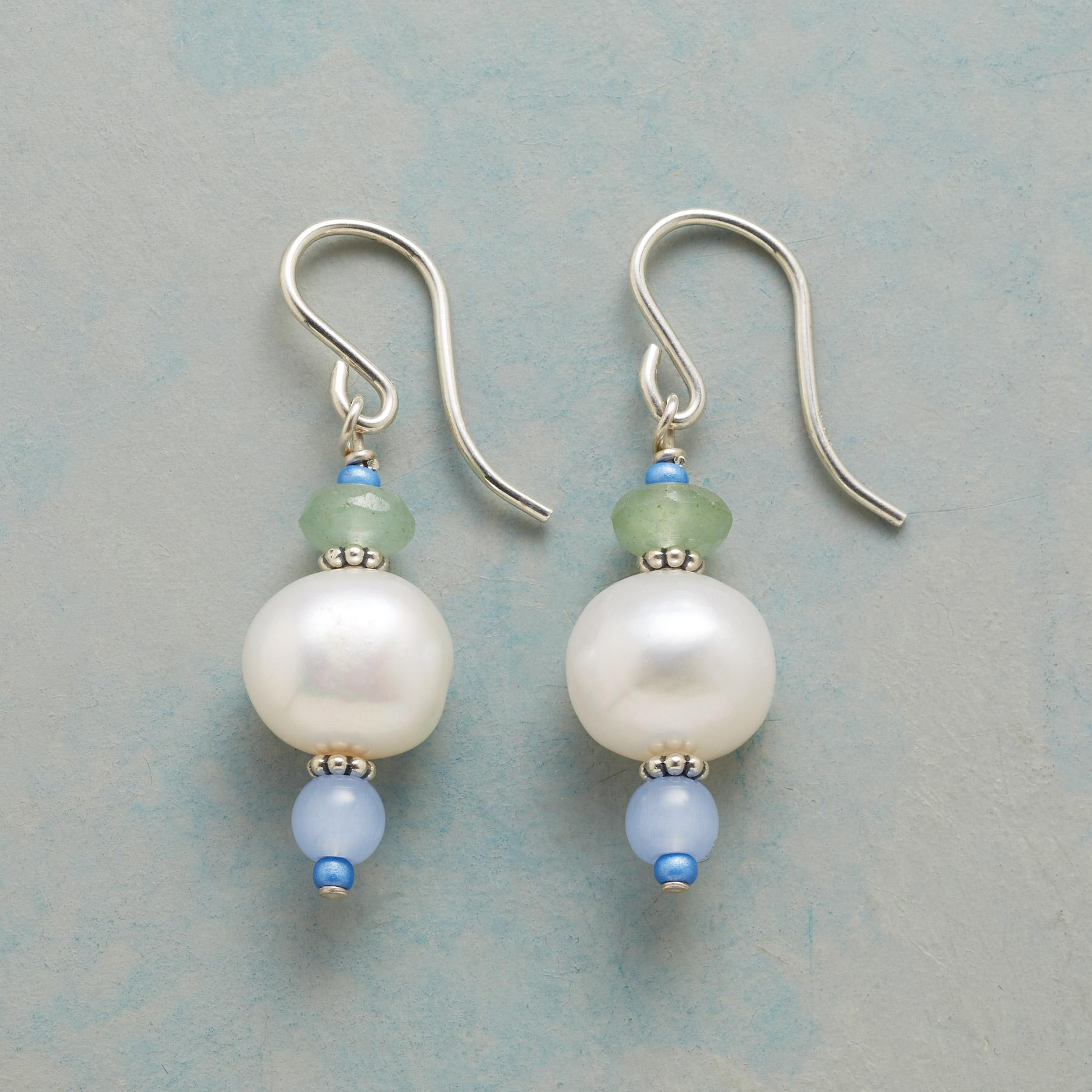 SUMMER MOON EARRINGS: View 1