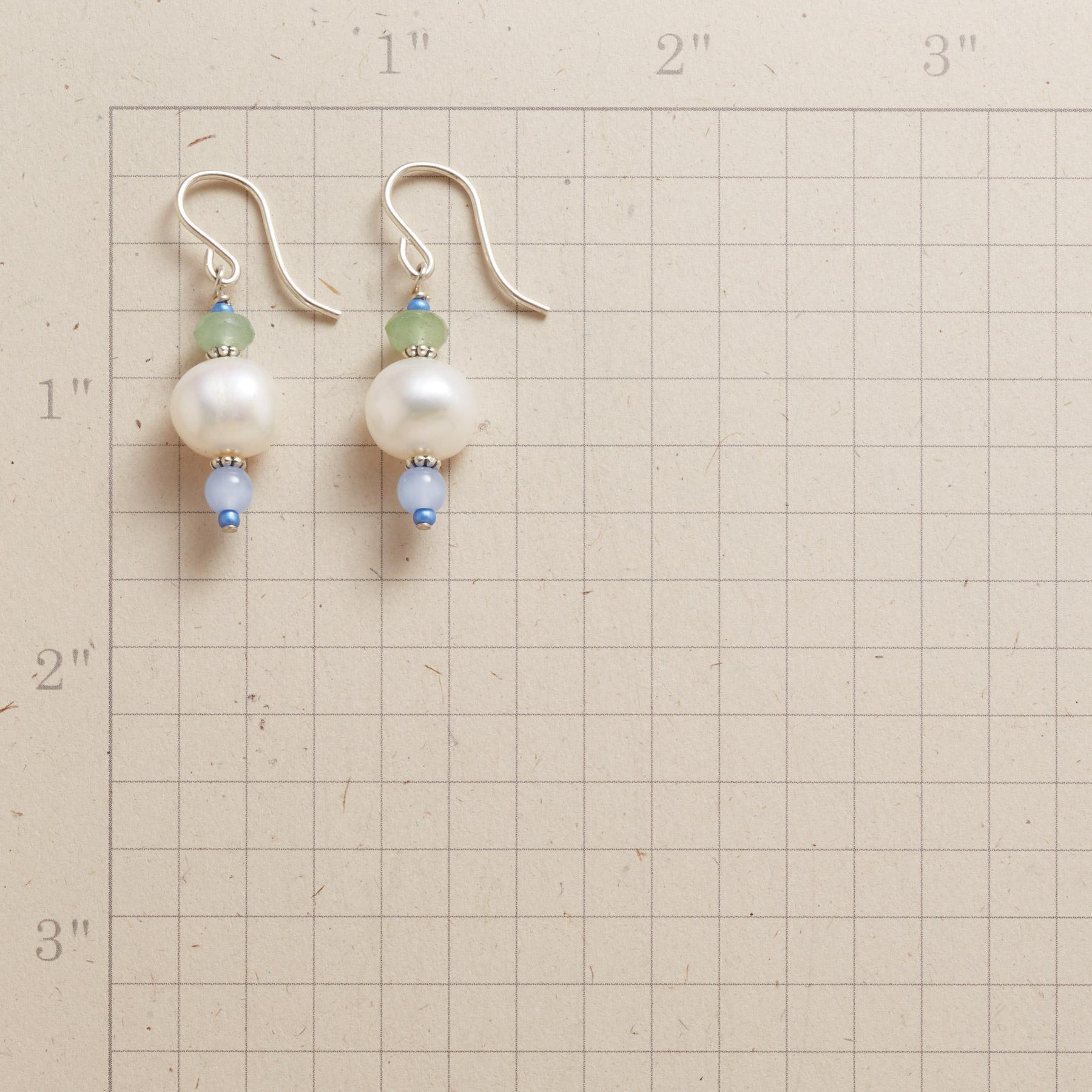 SUMMER MOON EARRINGS: View 2