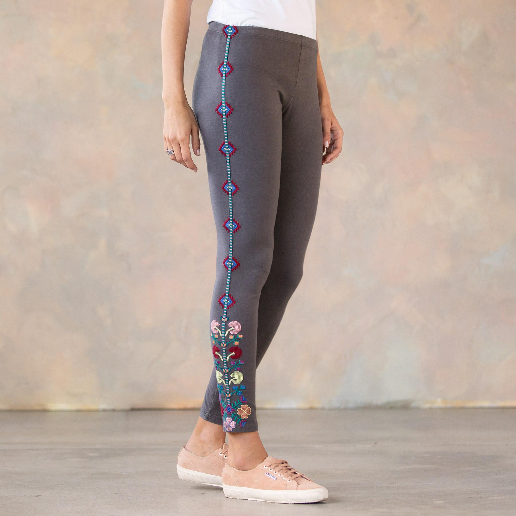 SANTA FE LEGGINGS: View 2