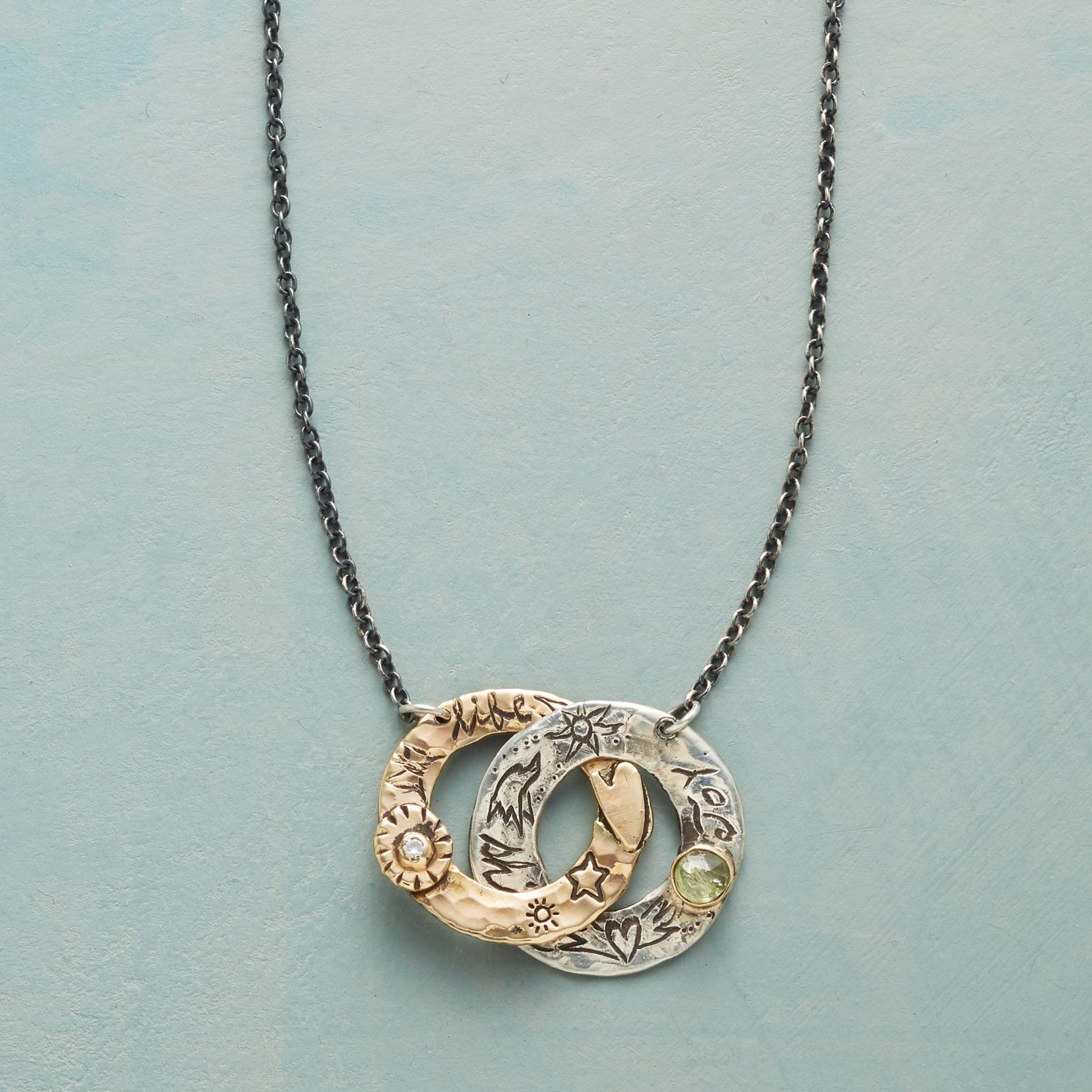 COMPLEMENTS NECKLACE: View 1