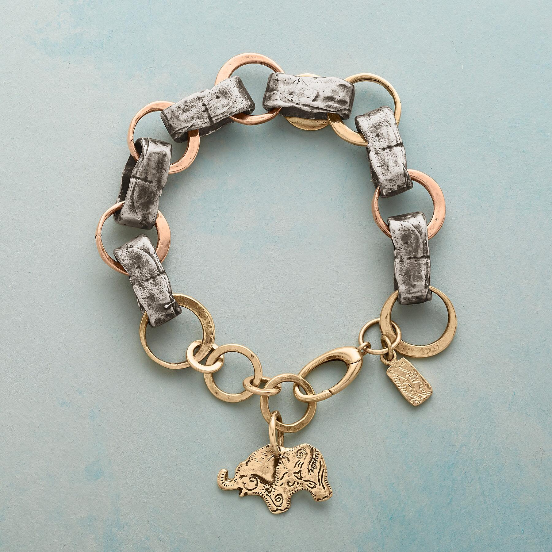NEVER FORGET BRACELET: View 2