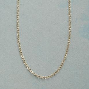 GOLD BE CHARMED CHAIN