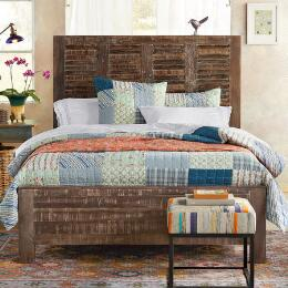 ELEANOR PATCHWORK QUILT