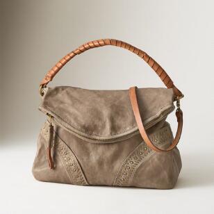 BELLWEATHER BAG