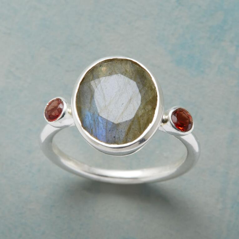 GUARDIANS RING