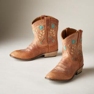 MEADOW DANCE BOOTS
