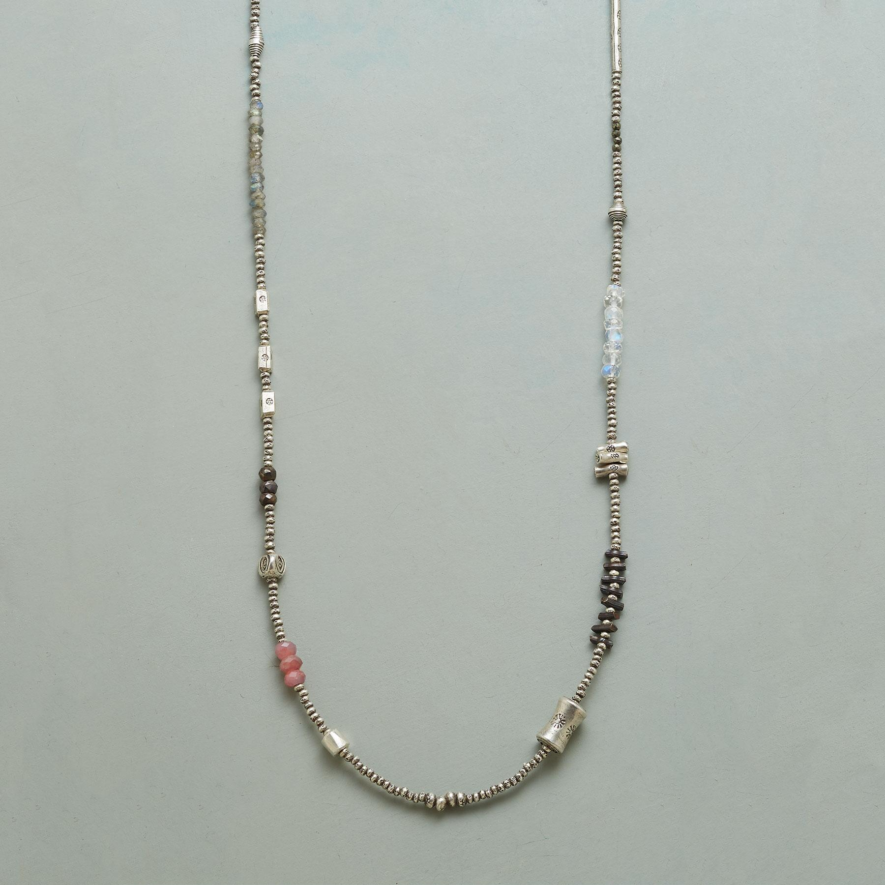 ON A WHIM NECKLACE: View 1