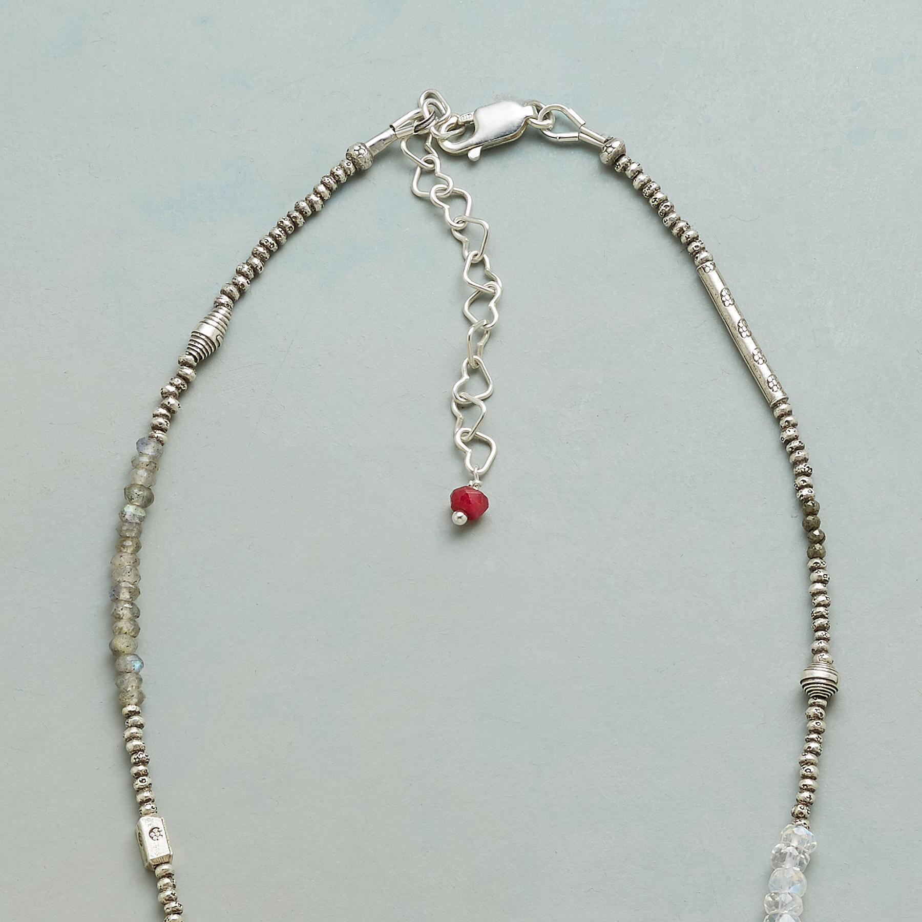 ON A WHIM NECKLACE: View 3