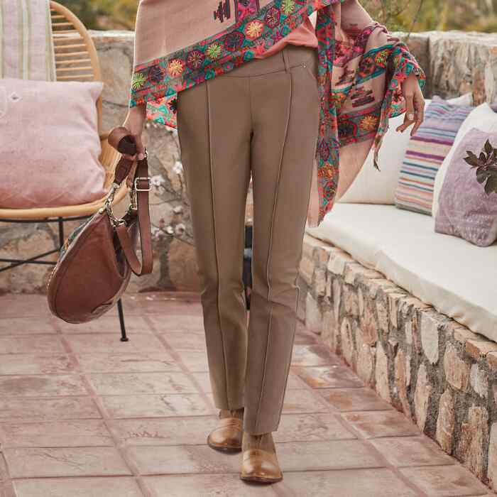 THE MOST FABULOUS PANT
