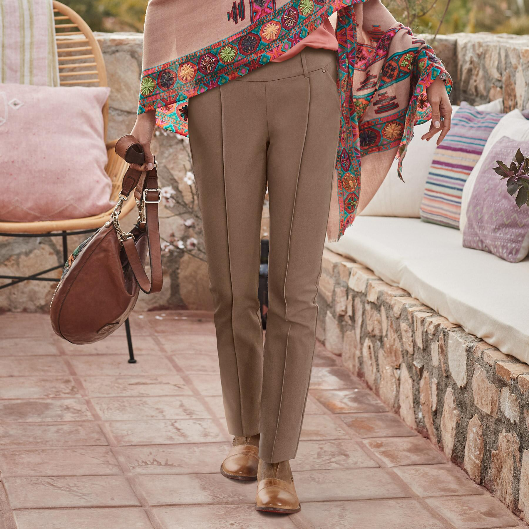 THE MOST FABULOUS PANT - PETITES: View 1