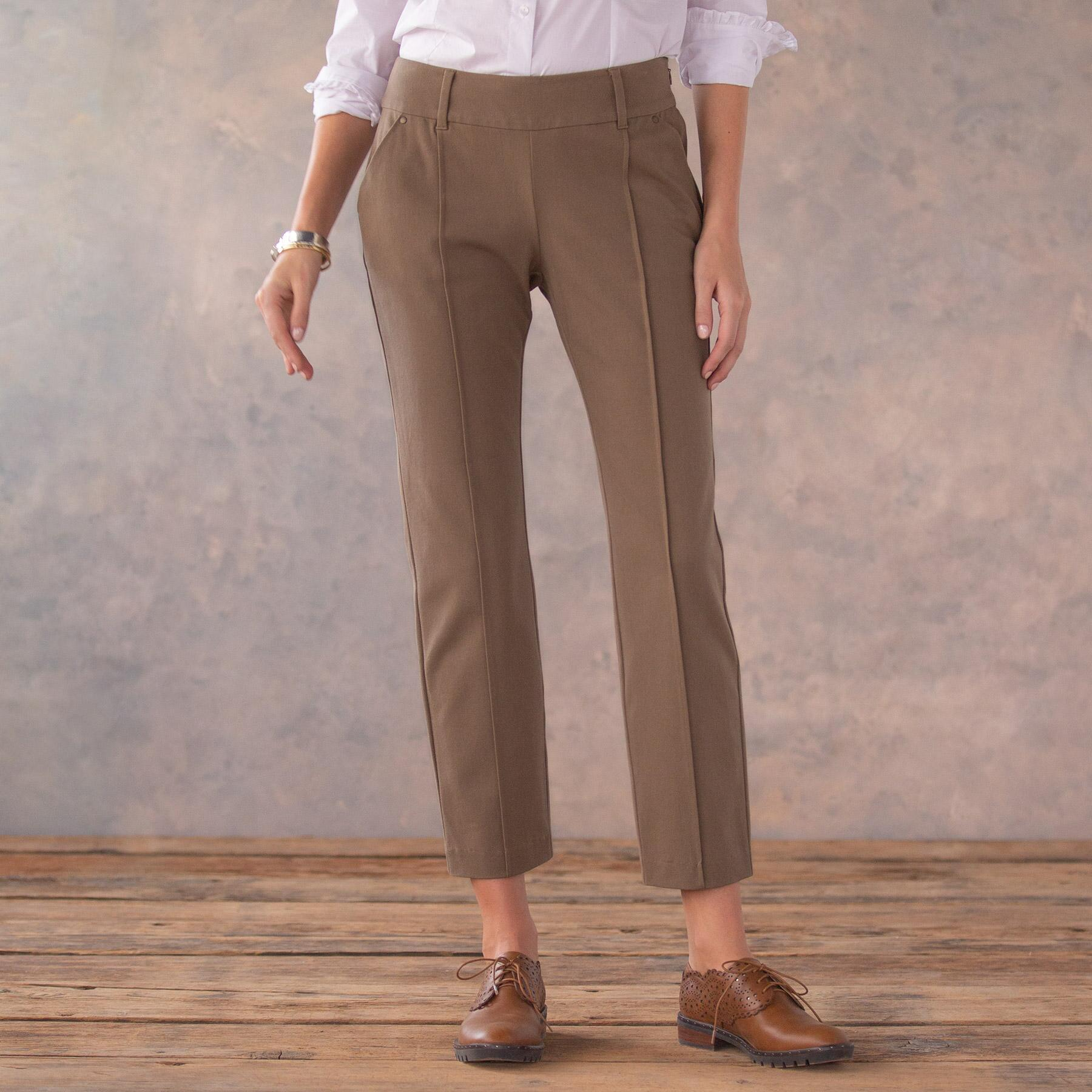 THE MOST FABULOUS PANT - PETITES: View 2