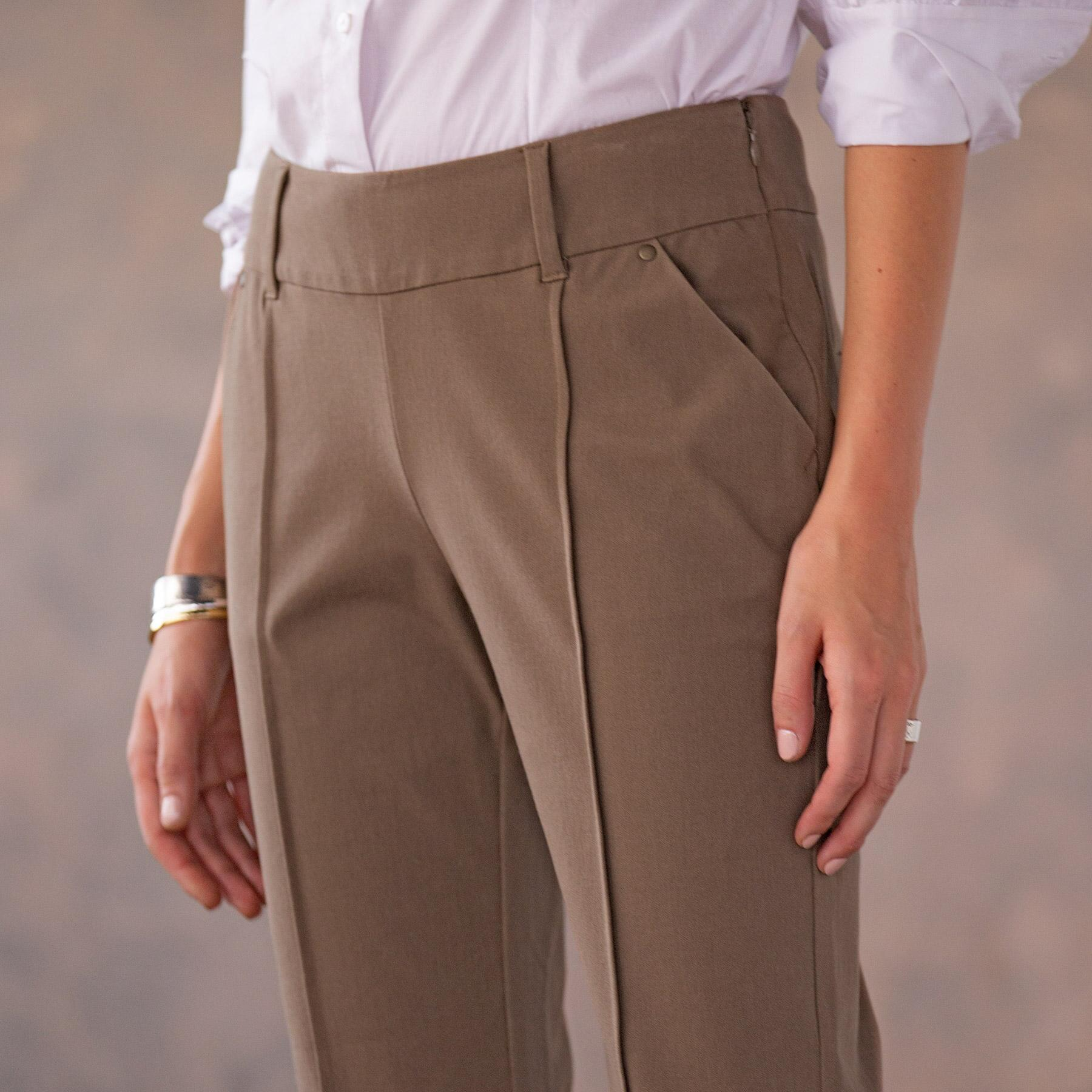 THE MOST FABULOUS PANT - PETITES: View 4
