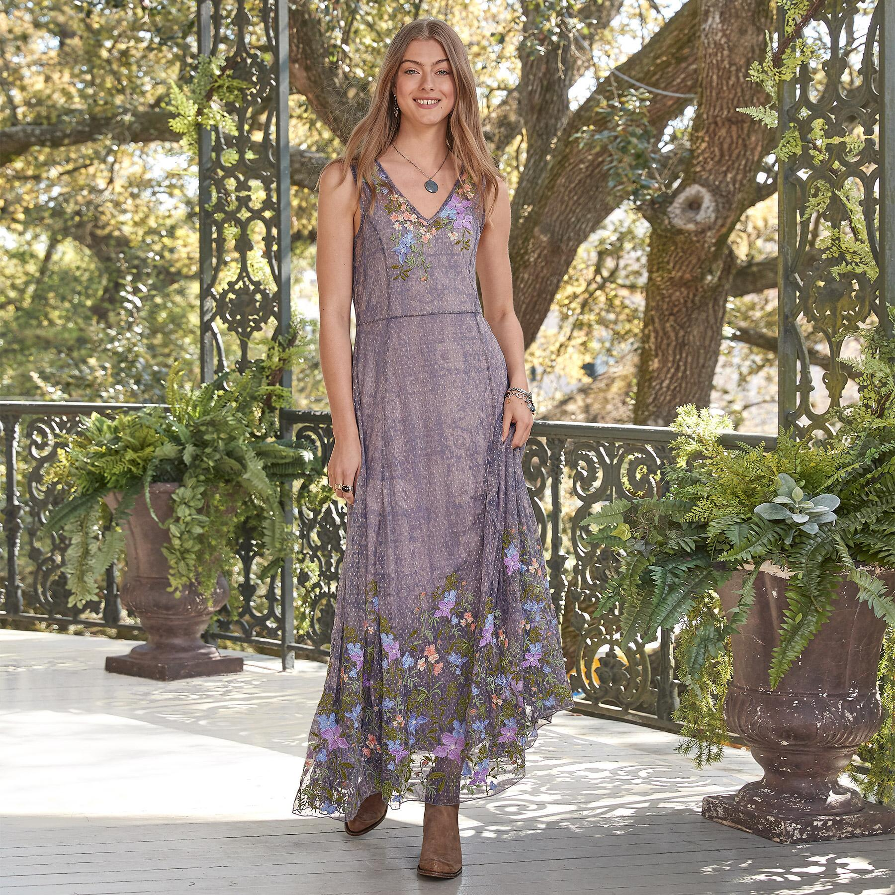 EVER THE LADY DRESS - PETITES: View 1