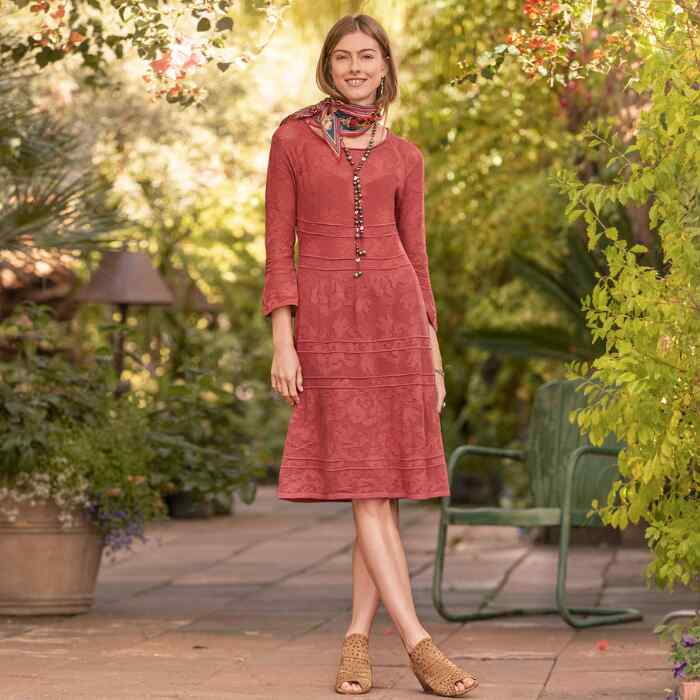 EVERYDAY CHIC DRESS PETITE