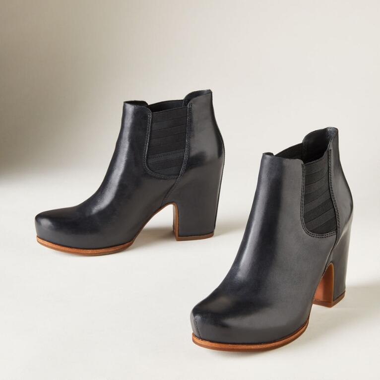 SHIROME BOOTS