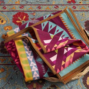 PENDLETON® POINT REYES THROW