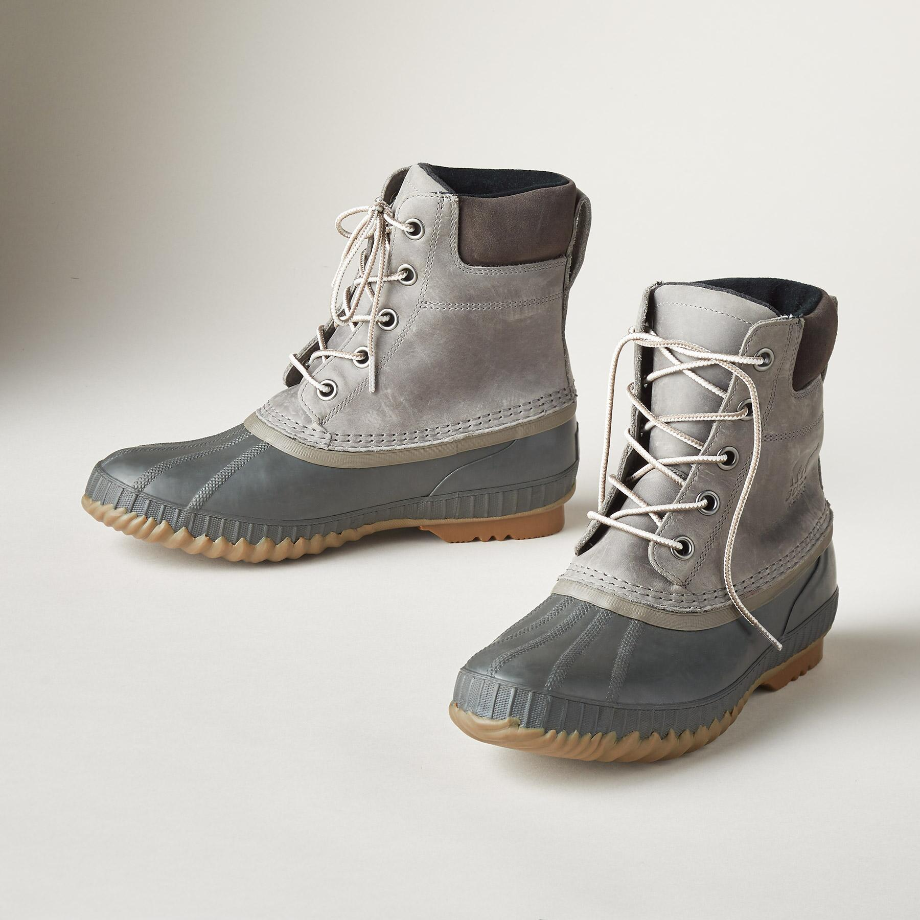 Cheyanne I I Boots