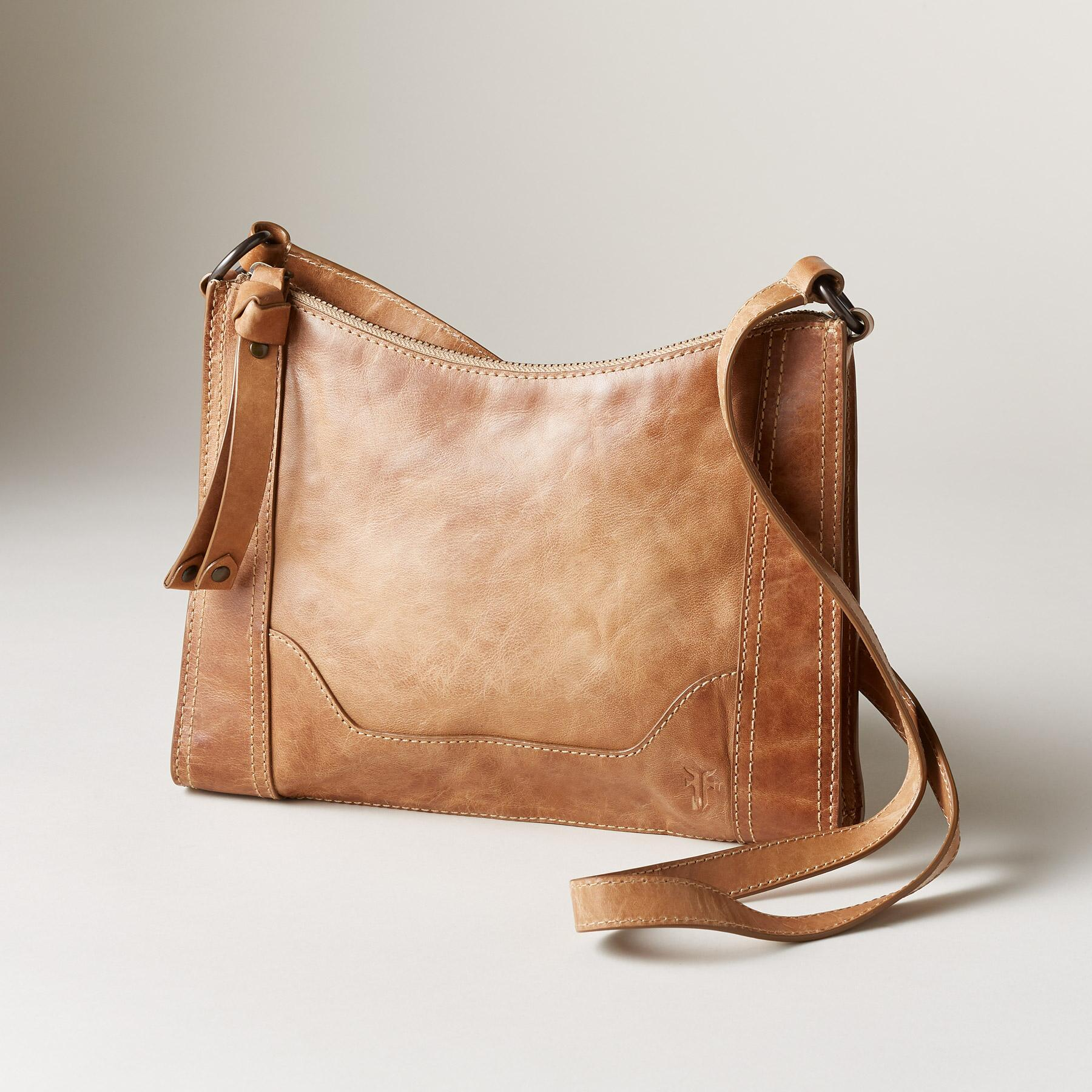 MELISSA CROSSBODY BAG: View 1