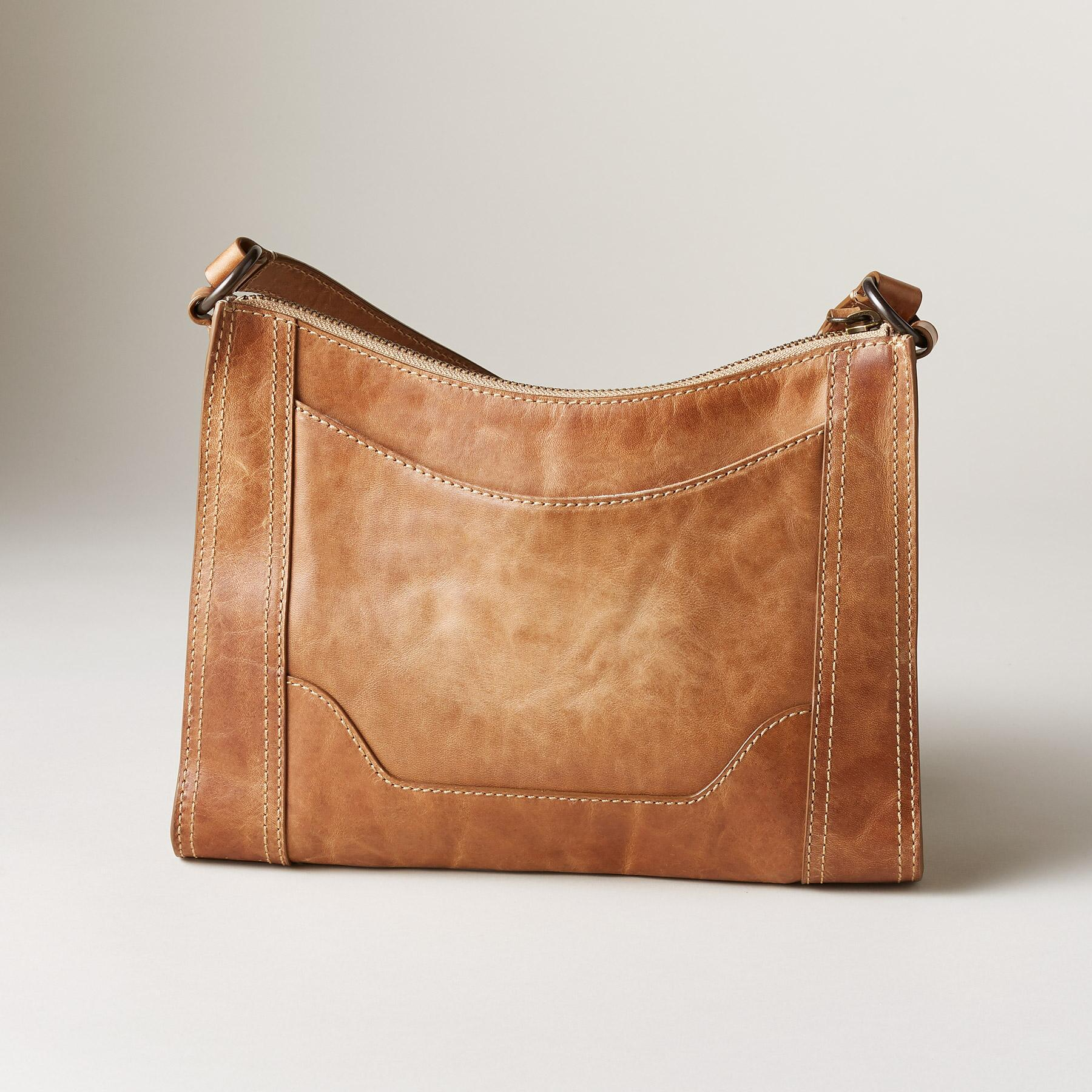 MELISSA CROSSBODY BAG: View 2