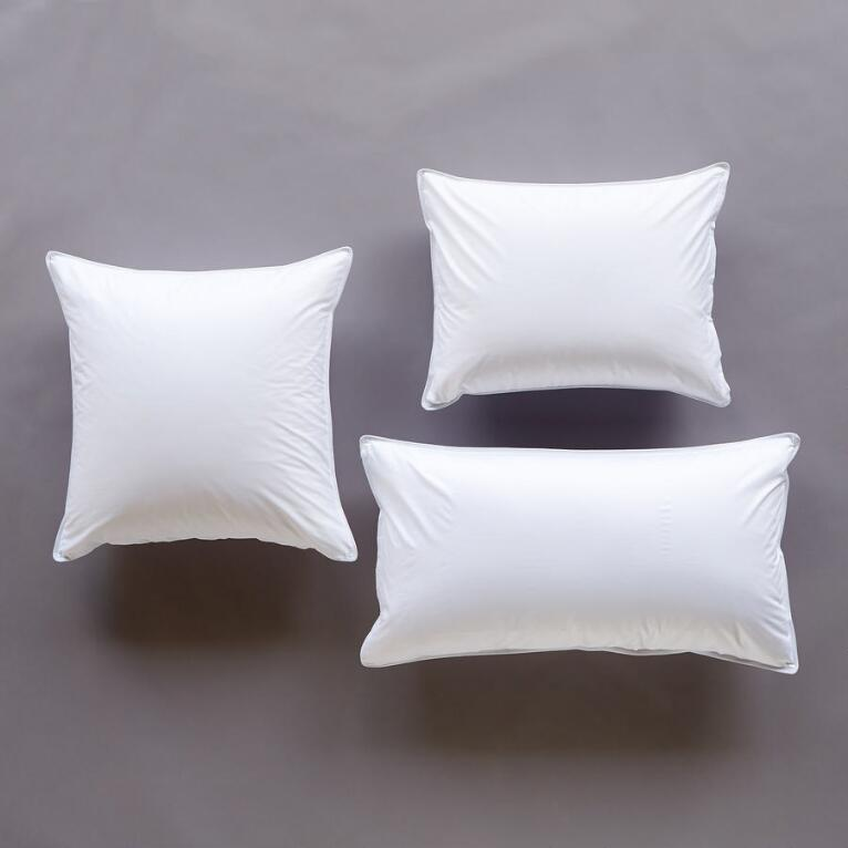 SUNDANCE ESSENTIALS PILLOW PROTECTOR SET