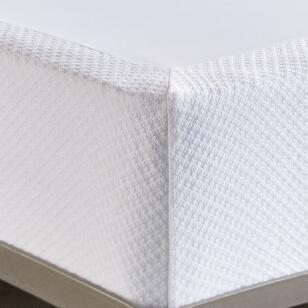 SUNDANCE ESSENTIALS BOX SPRING COVER