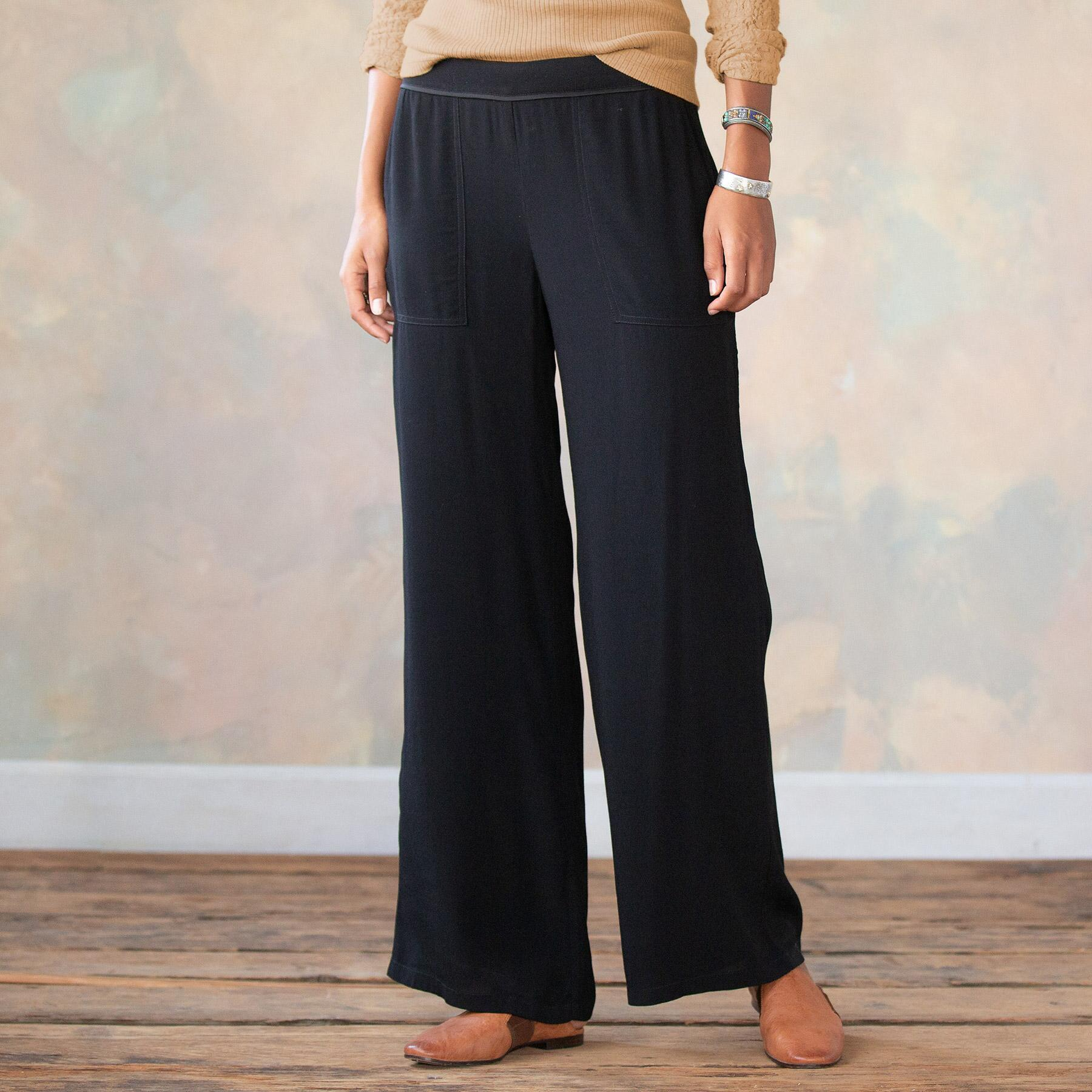 BARLOWE PANTS: View 2