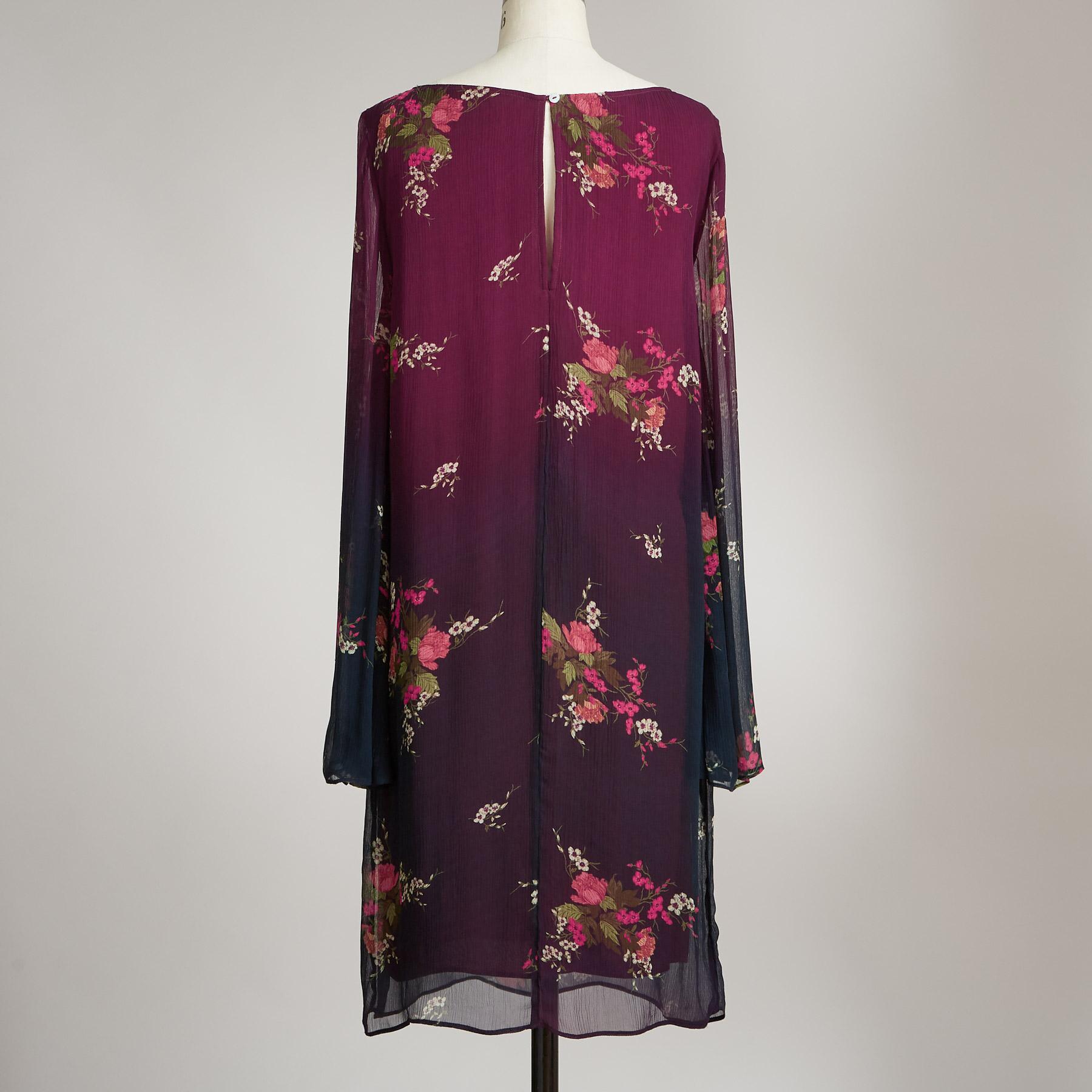 VANDENBERG DRESS: View 2