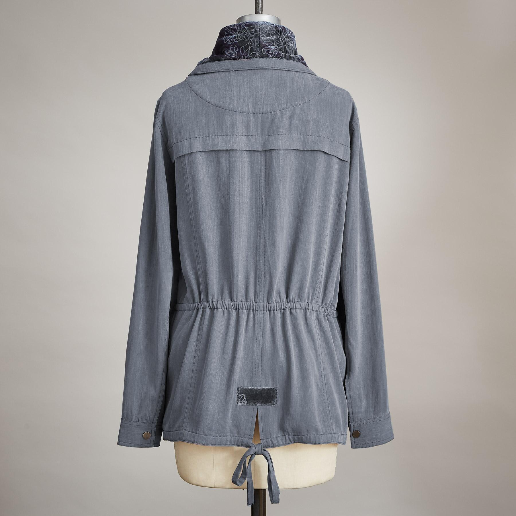 SEBILLE JACKET: View 3