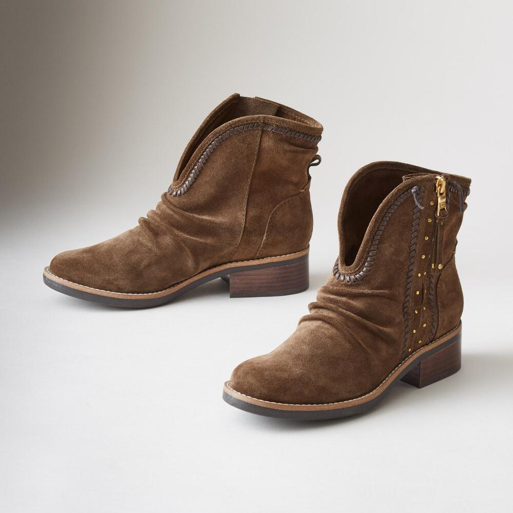 livia booties robert redford s sundance catalog