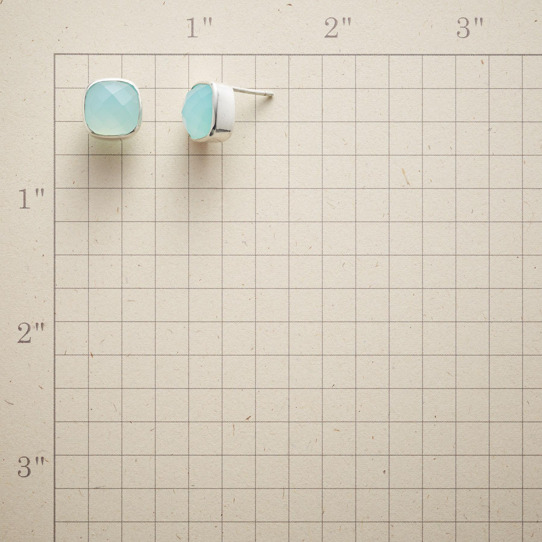 COMINO EARRINGS: View 2