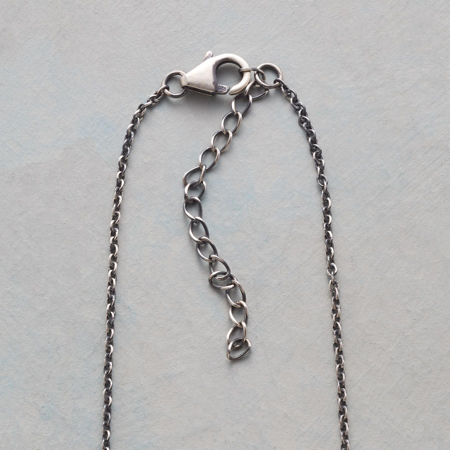 ONE SQUARED NECKLACE: View 3