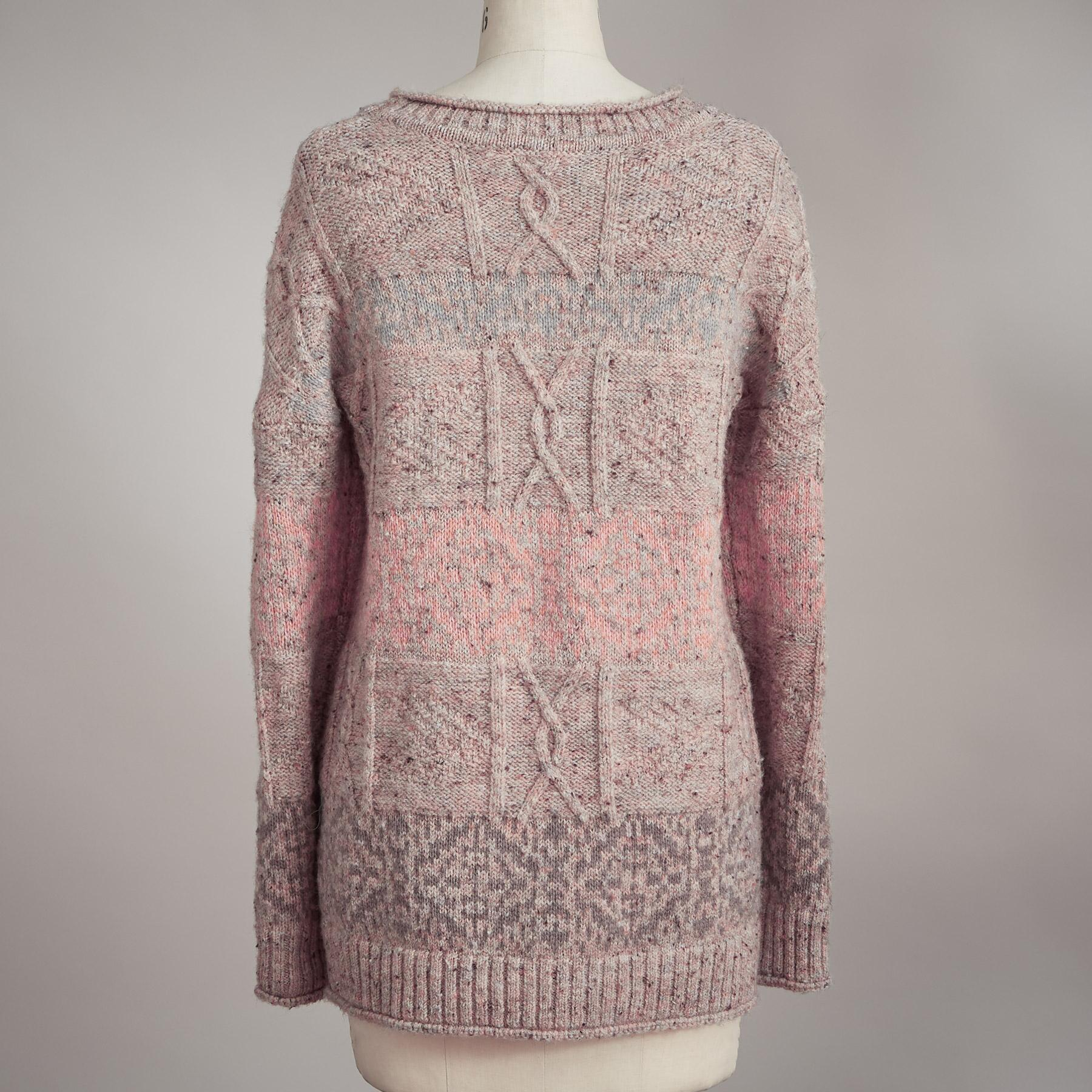 LYRA TRAVELS PULLOVER: View 3