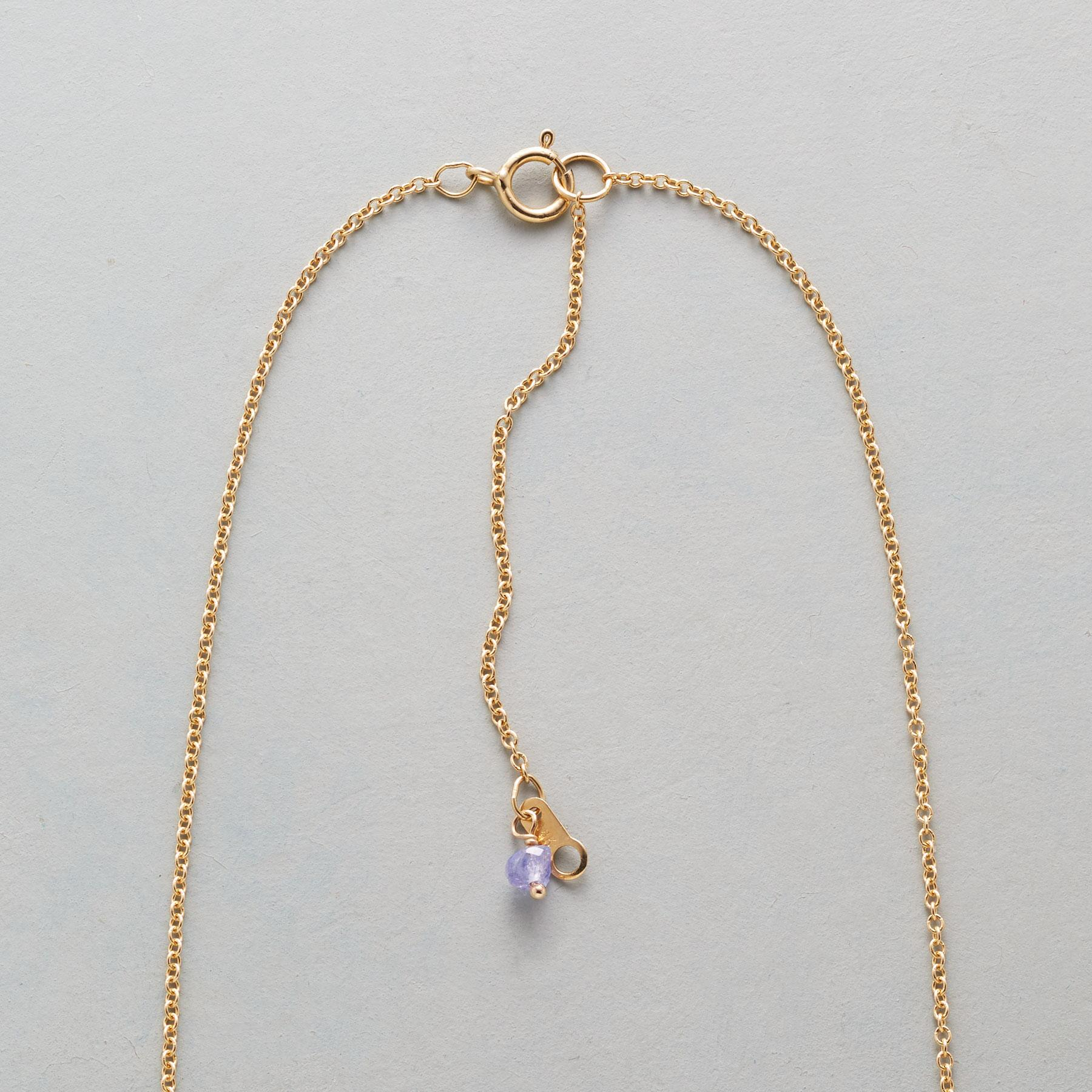 FANCIFUL GEMSTONE NECKLACE: View 3