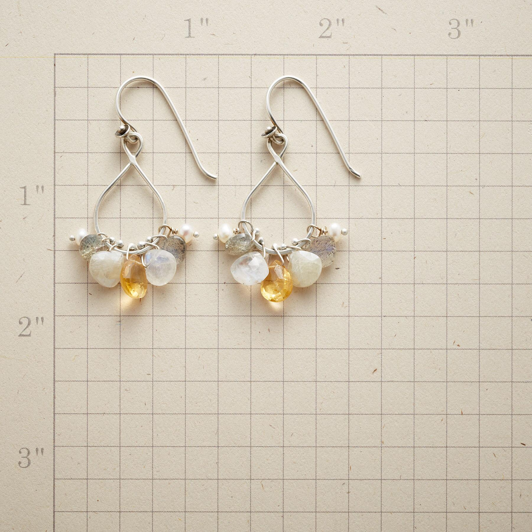 CONTINUUM EARRINGS: View 2