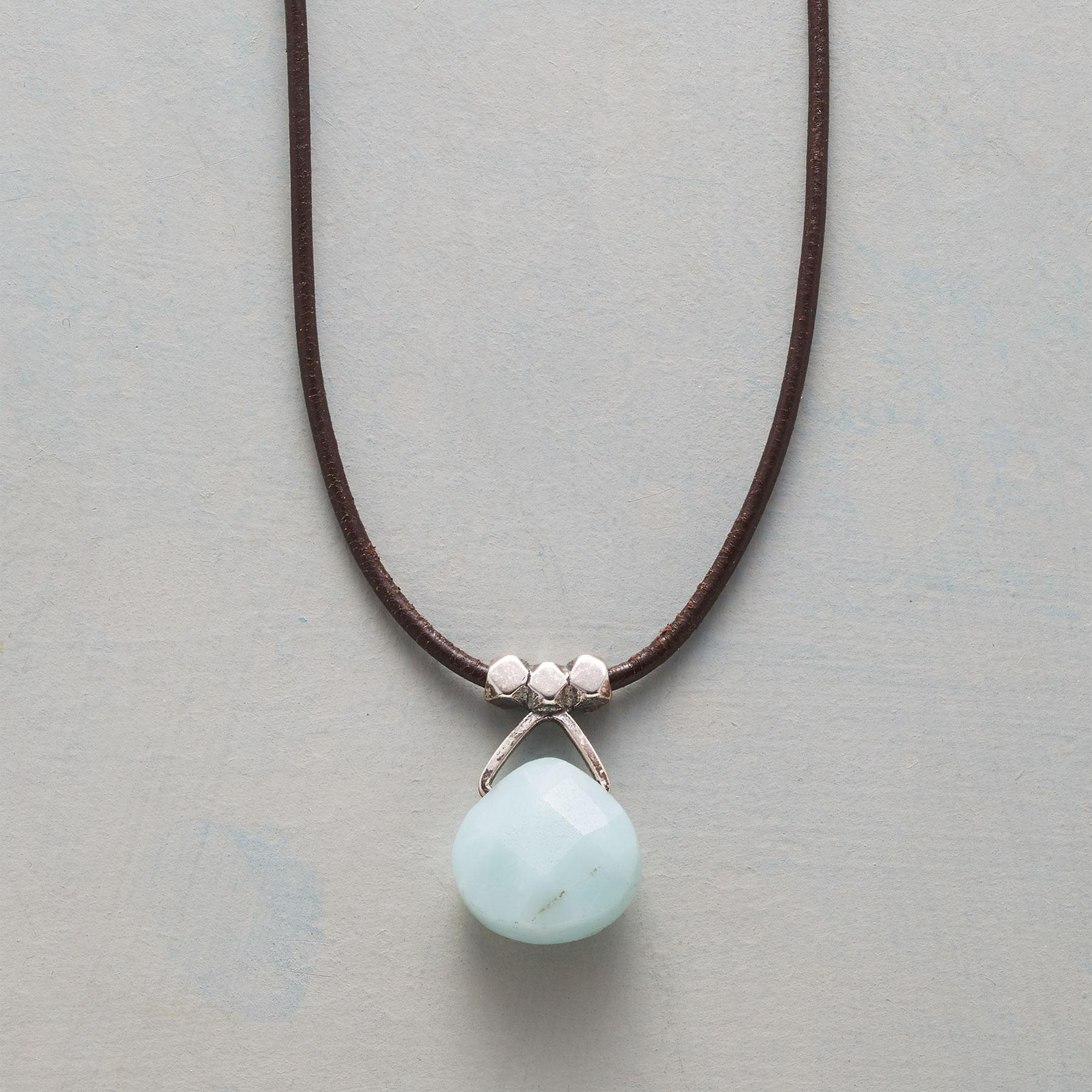 OPACITY NECKLACE: View 1