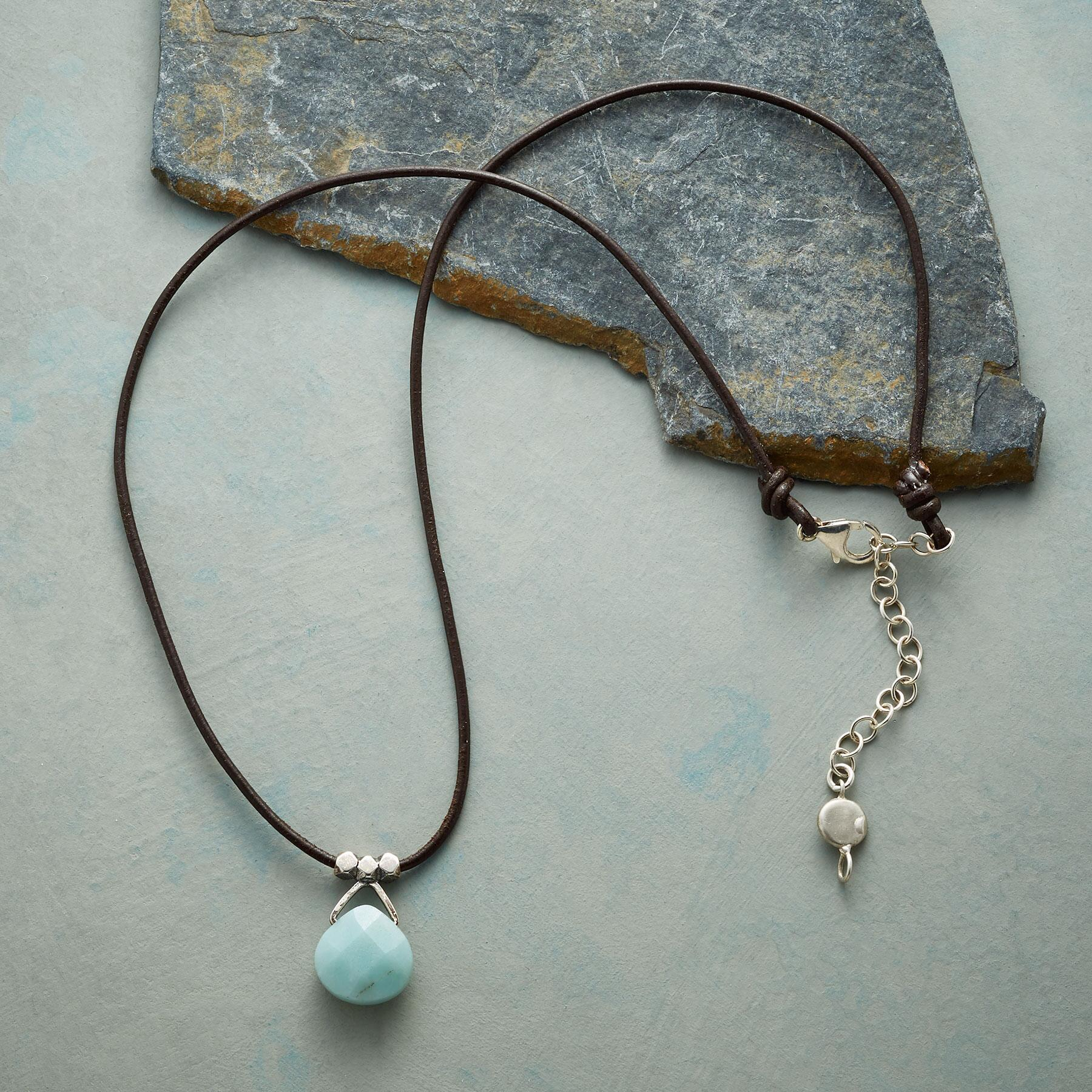 OPACITY NECKLACE: View 2