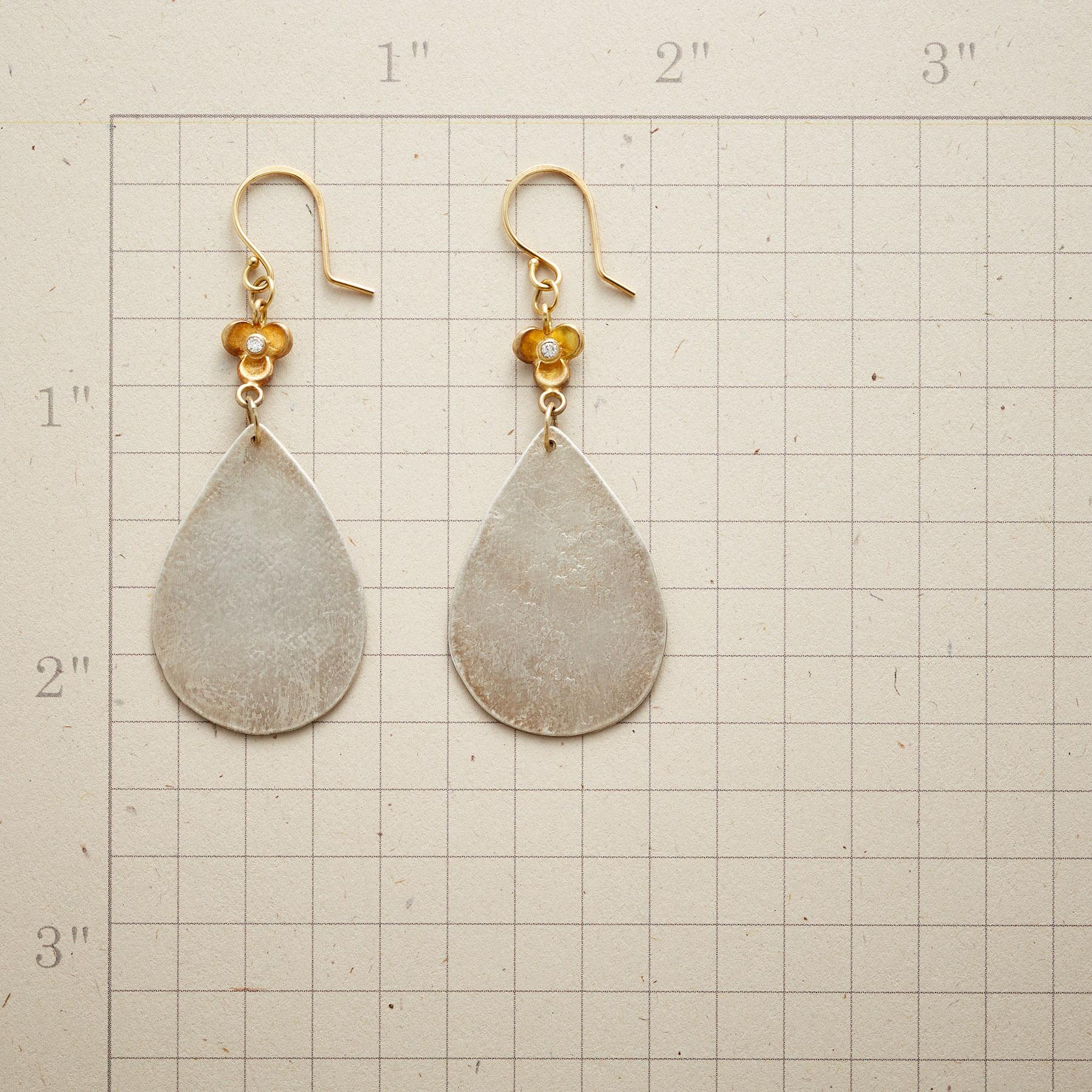 ANTIQUARIANNA EARRINGS: View 2