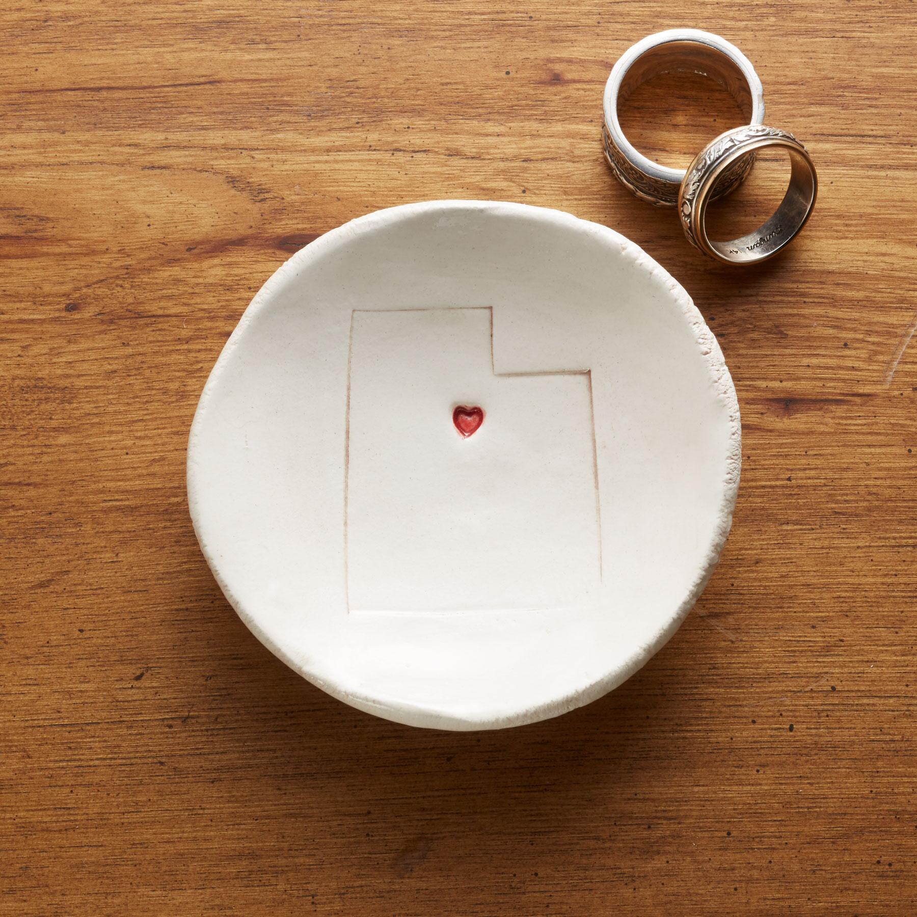 WHERE THE HEART IS TREASURE KEEPER: View 1