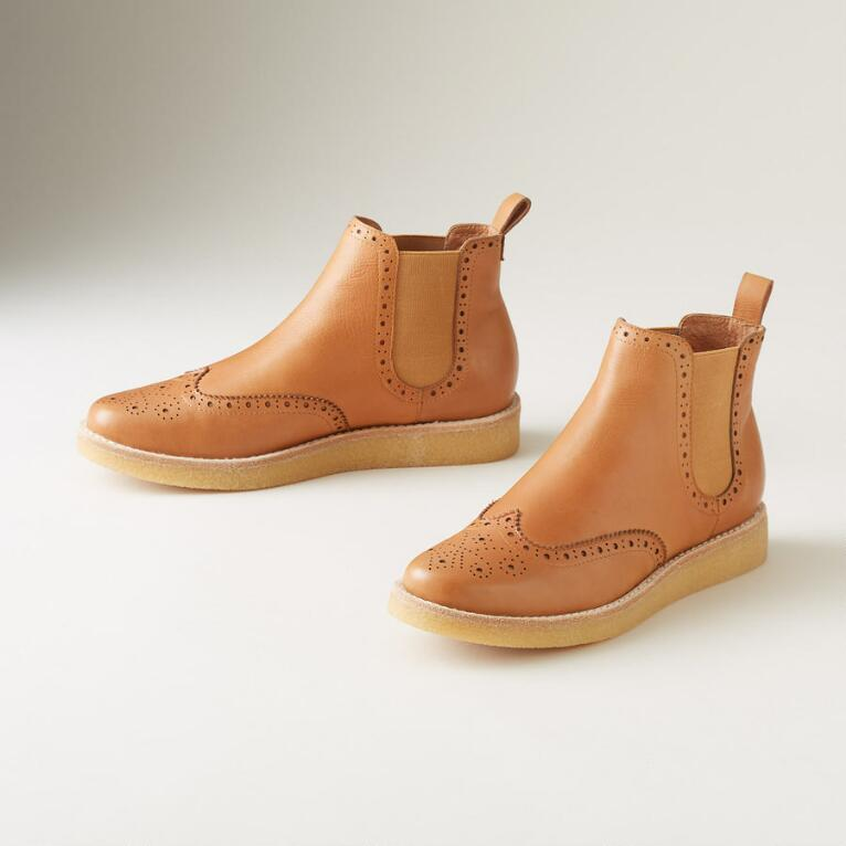 MADRONA BOOTS