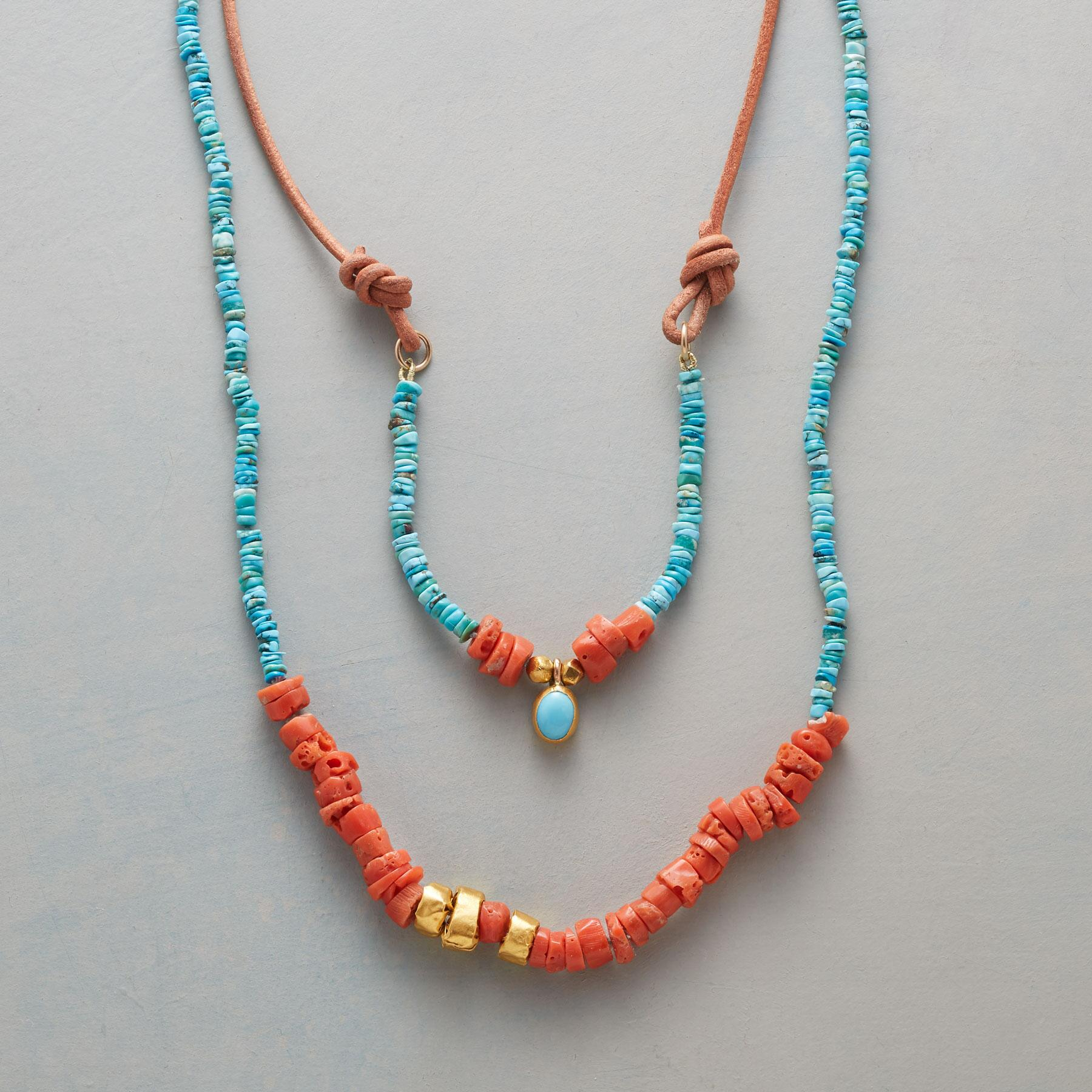 ANTAKYA NECKLACE: View 1