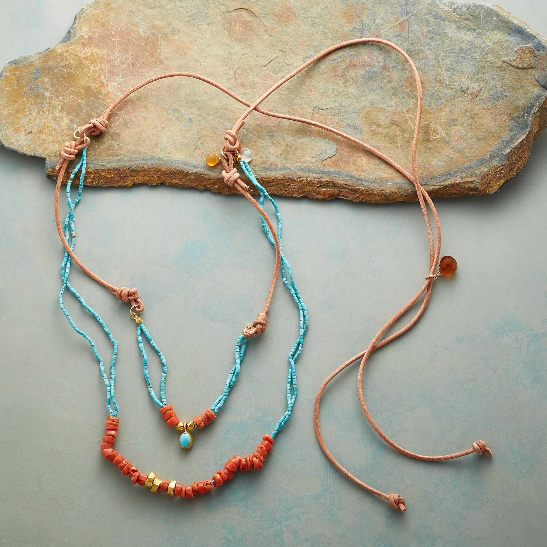 ANTAKYA NECKLACE: View 2