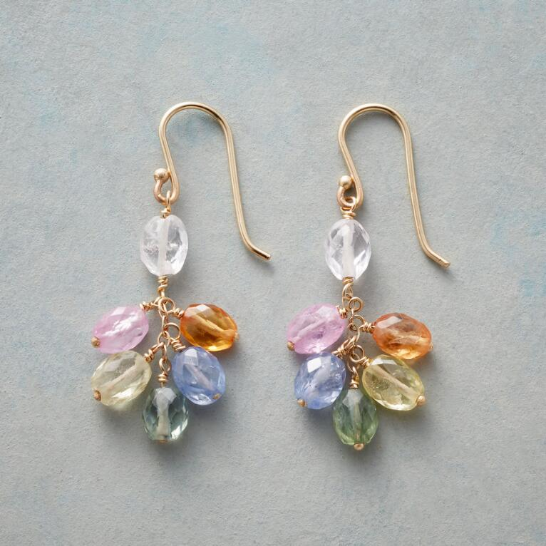 ALBION IN BLOOM EARRINGS