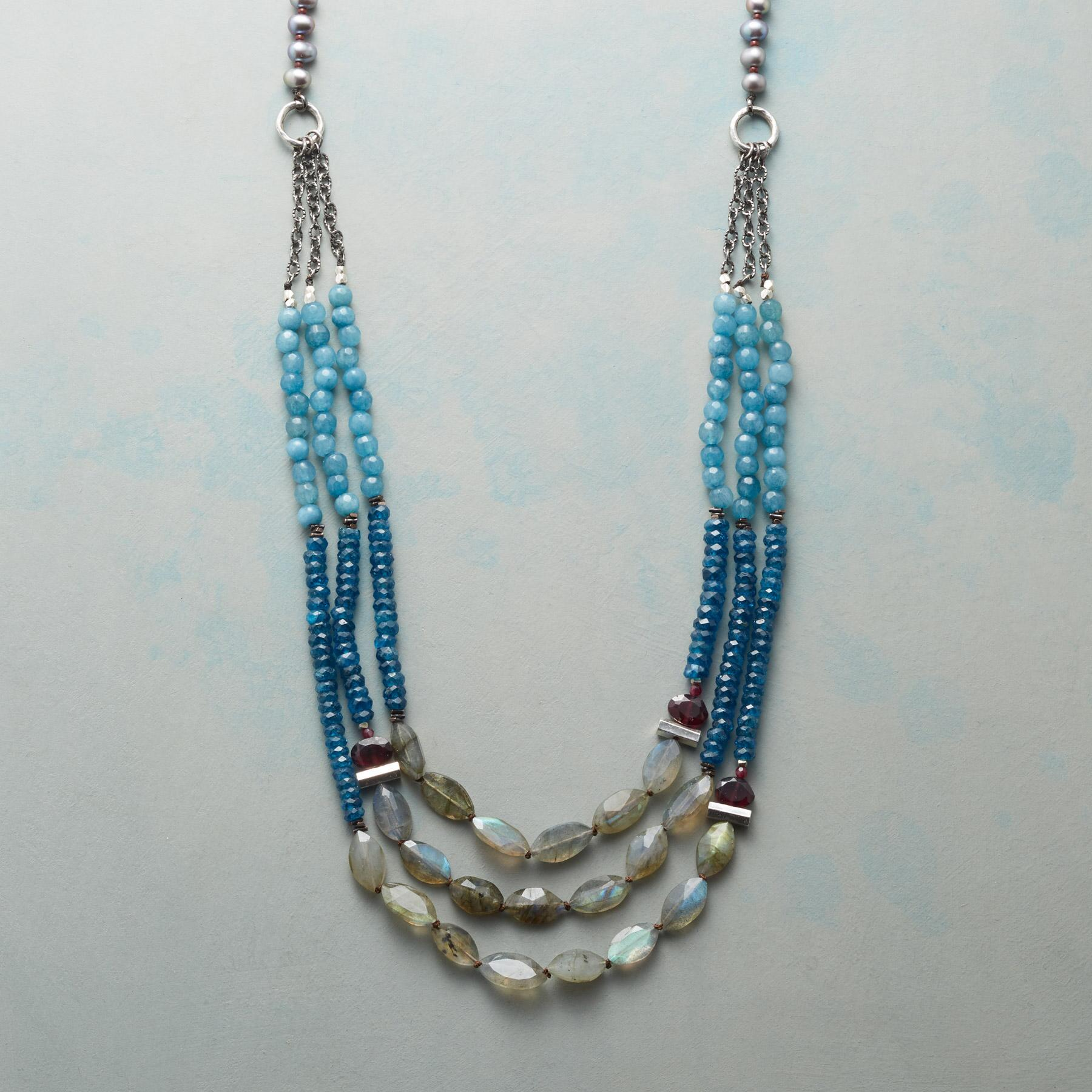 SOUTHERN LATITUDES NECKLACE: View 1