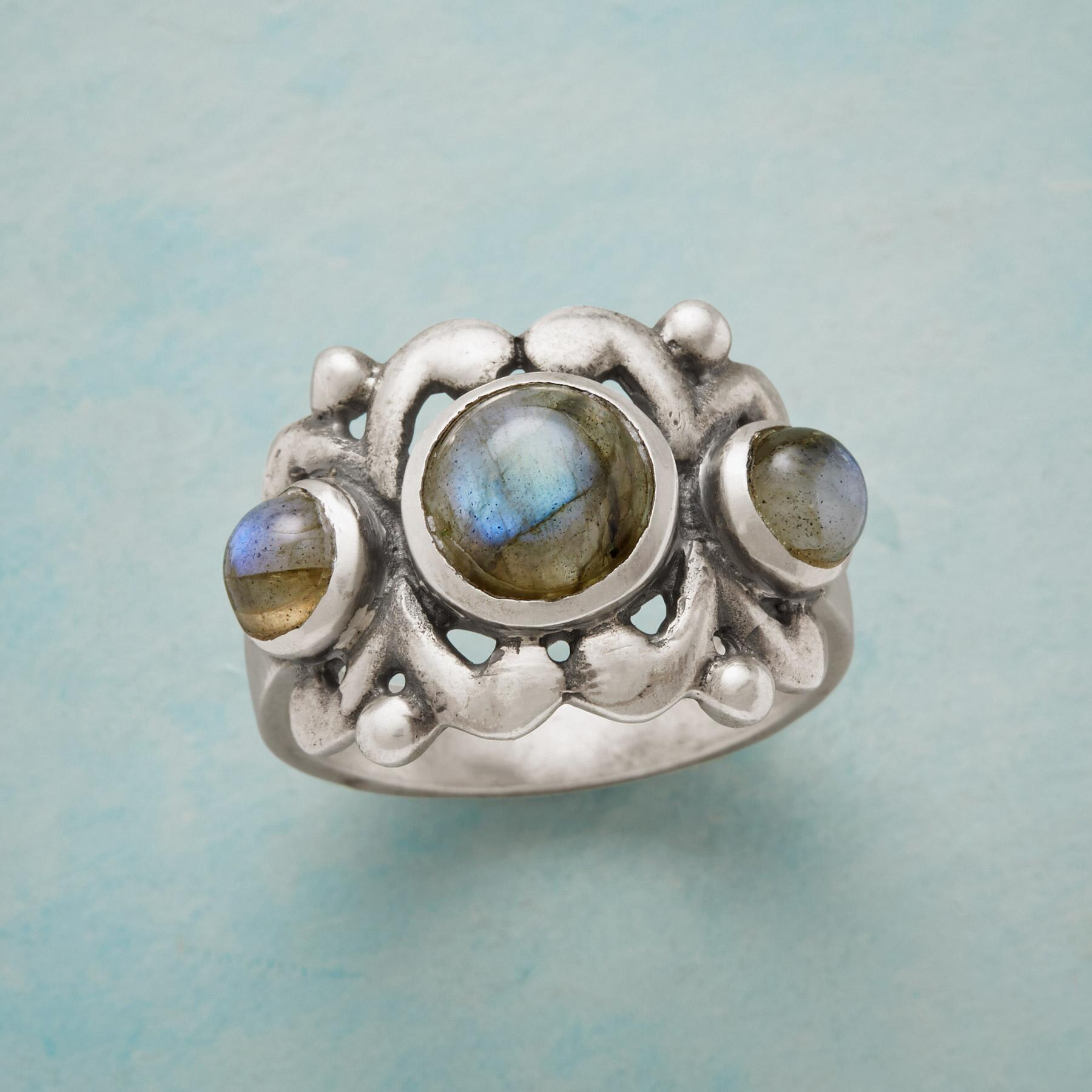 MARIELLE RING: View 1