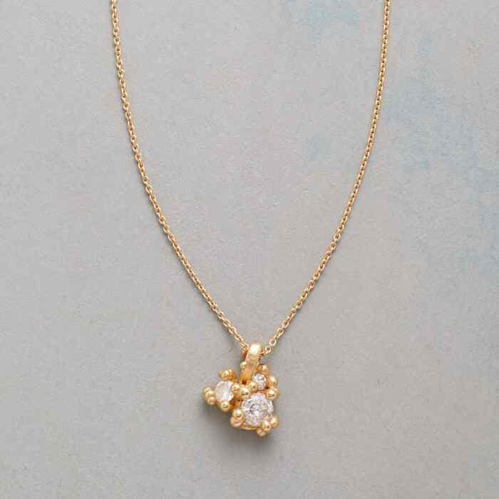 DIAMOND CELEBRATION NECKLACE