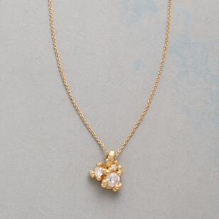 DIAMOND CELEBRATION NECKLACE